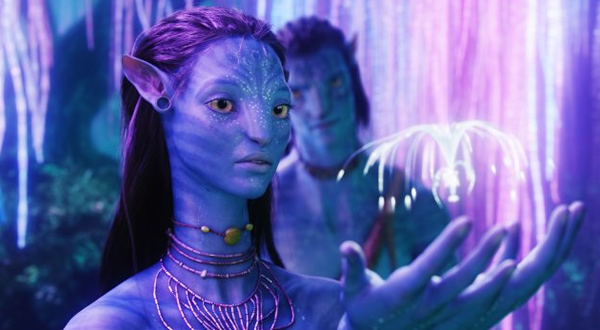 Avatar (2009) - 25 Movies Every Photographer / Cinematographer Must See