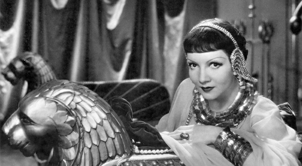 Cleopatra 1934 -  - 25 Movies Every Photographer / Cinematographer Must See
