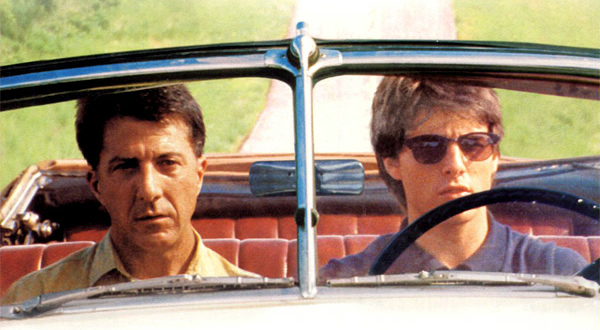 Rain Man (1988) - 25 Movies Every Photographer / Cinematographer Must See