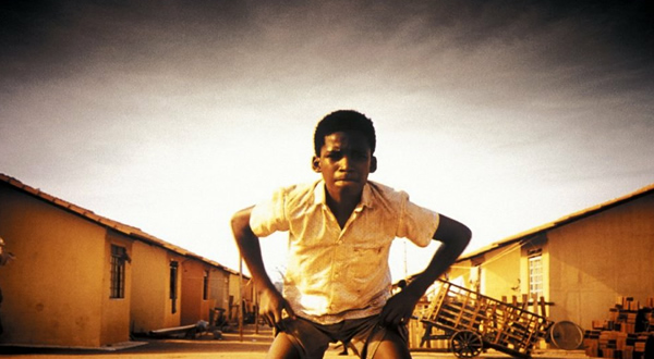 City of god (2002) - 25 Movies Every Photographer / Cinematographer Must See
