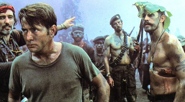 Apocalypse Now (1979) - 25 Movies Every Photographer / Cinematographer Must See