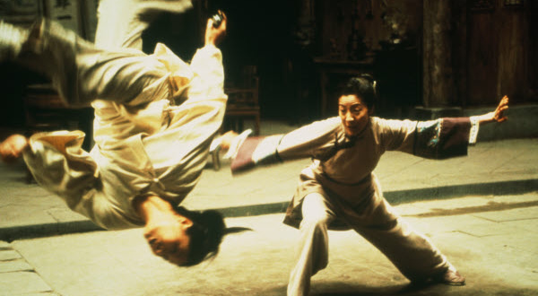 Crouching Tiger and Hidden Dragon (2000) - 25 Movies Every Photographer / Cinematographer Must See