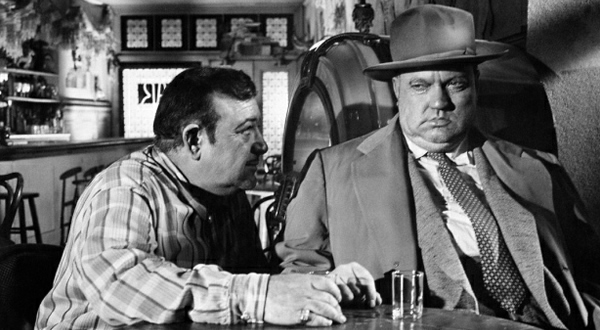 Touch of Evil (1958) - 25 Movies Every Photographer / Cinematographer Must See
