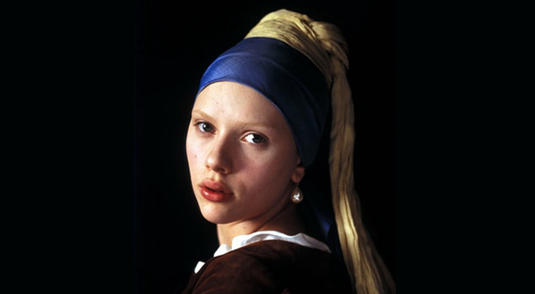 Girl with a Pearl Earring (2003) - 25 Movies Every Photographer / Cinematographer Must See