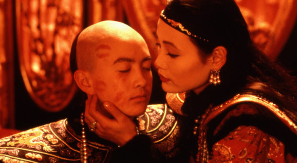 The Last Emperor (1987) - 25 Movies Every Photographer / Cinematographer Must See