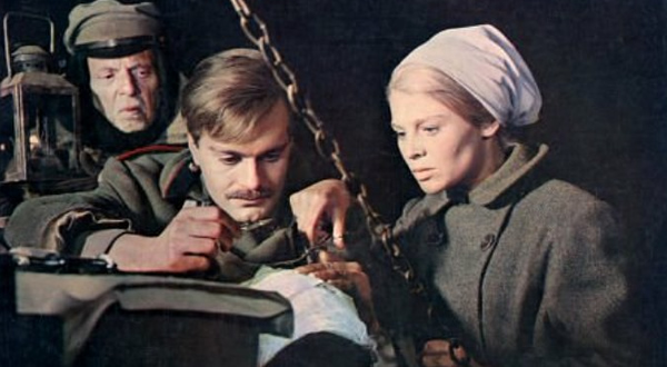 Doctor Zhivago (1965) - 25 Movies Every Photographer / Cinematographer Must See