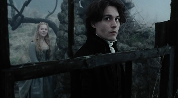 Sleepy Hollow (1999) - 25 Movies Every Photographer / Cinematographer Must See