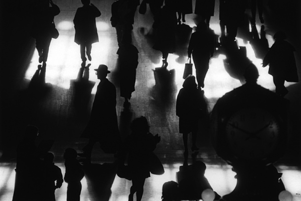 Richard Sandler - The Best Street Photographer