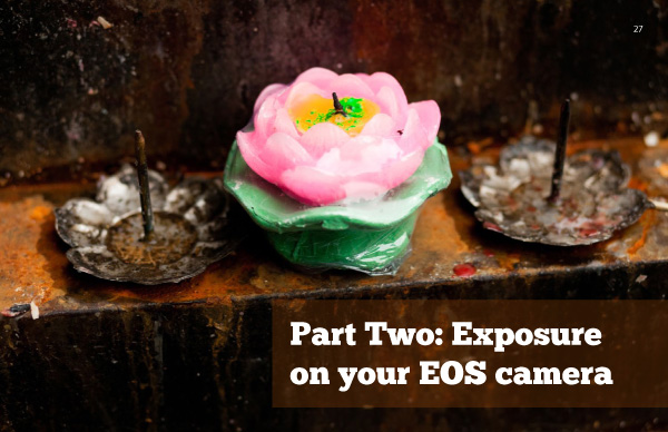 5 Simple Steps to Master in Exposure