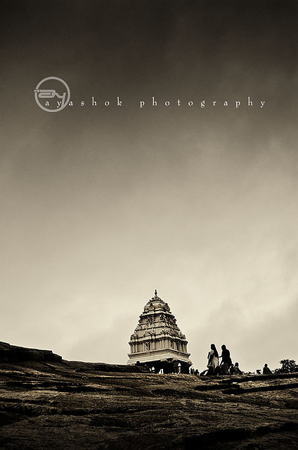 Do Wonders with your Kit Lens - By Ashok Saravanan