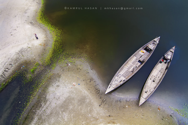 Kamrul Hasan - The Best Bangladeshi Photographers