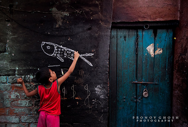 Pronov Gosh - The Best Bangladeshi Photographers