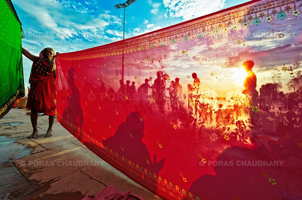 Poras Chaudhary - The Best Indian Street Photographers