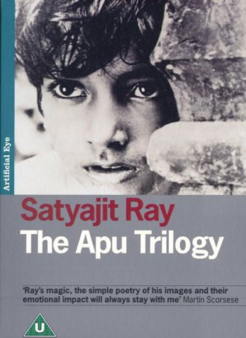 The Apu Trilogy (1955 - 1959)