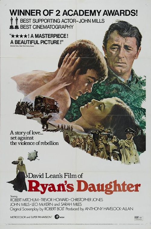 Ryan's Daughter (I) (1970)