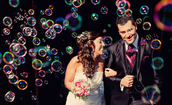 The Best Wedding Photographer Portfolios for Inspiration