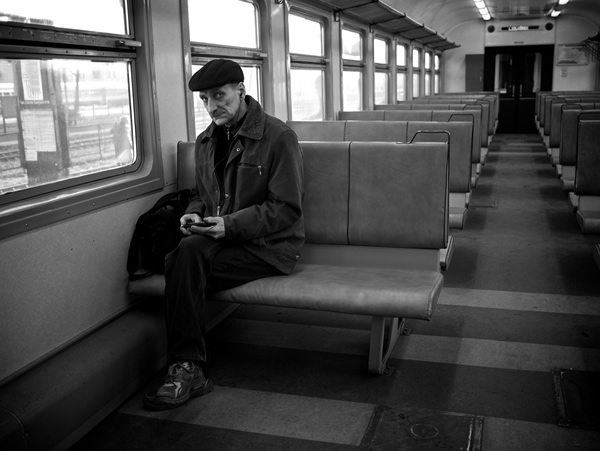 Street Photography Tips and Techniques by Thomas Leuthard