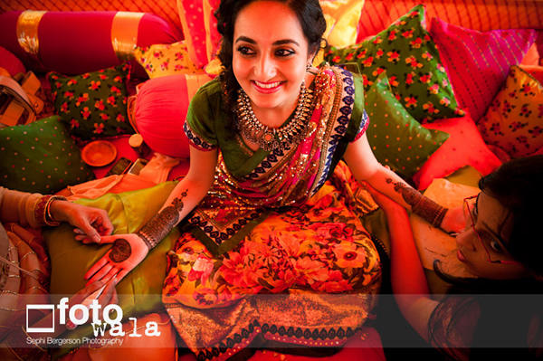 The Best Indian Wedding Photographer Portfolios For Inspiration