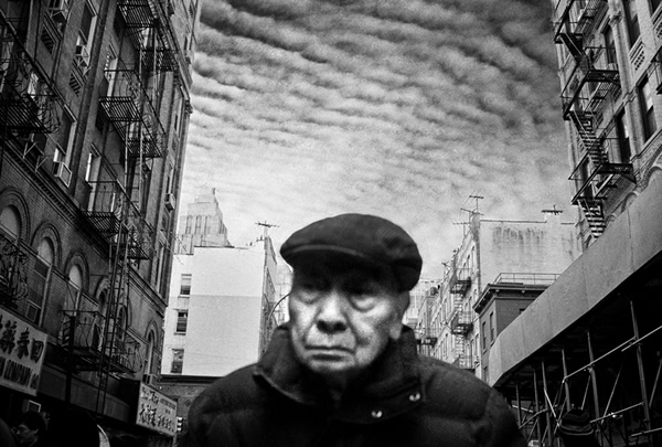 Devin Yalkin - The Best Street Photographer Portfolios for Inspiration
