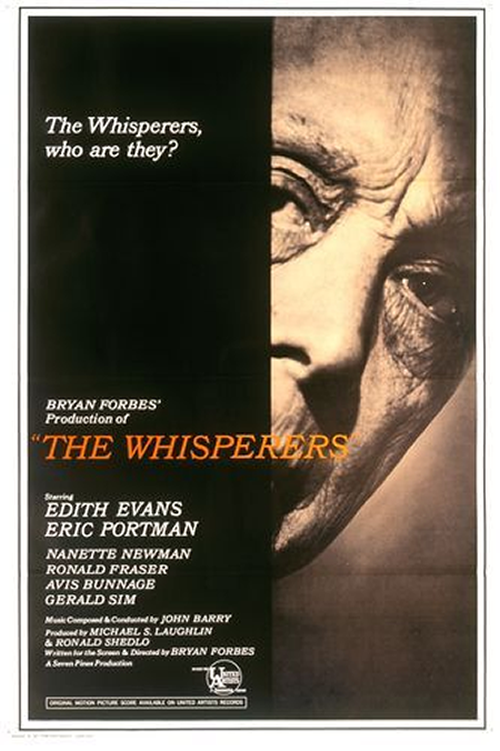 The Whisperers (1967)