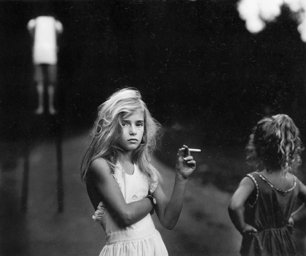 Sally Mann – Inspiration from Masters of Photography