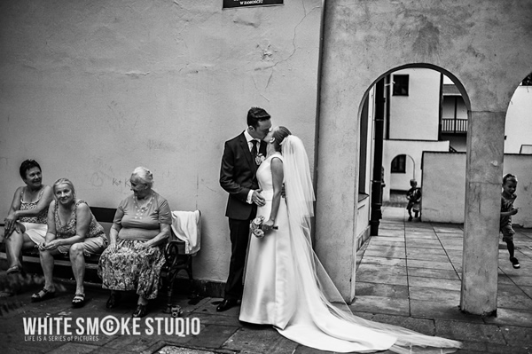White Smoke Studio - The Best Wedding Photographer Portfolios