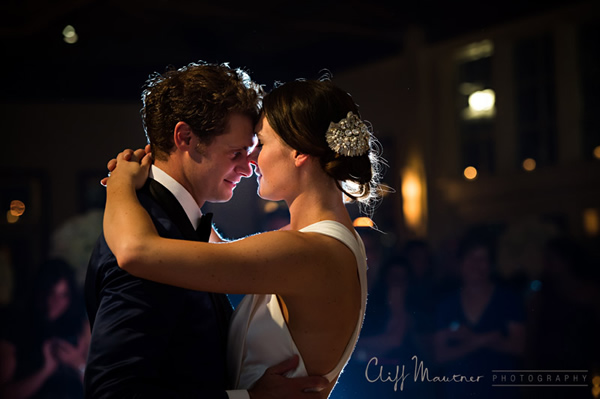 Cliff Mautner - The Best Wedding Photographer Portfolios