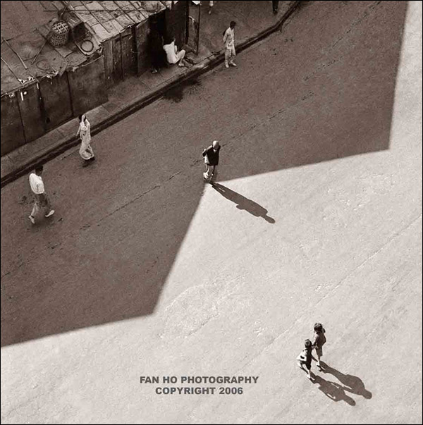 fan ho inspiration from masters of photography
