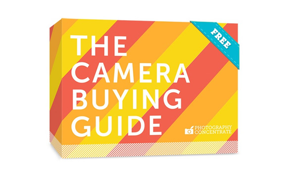 The Camera Buying Guide