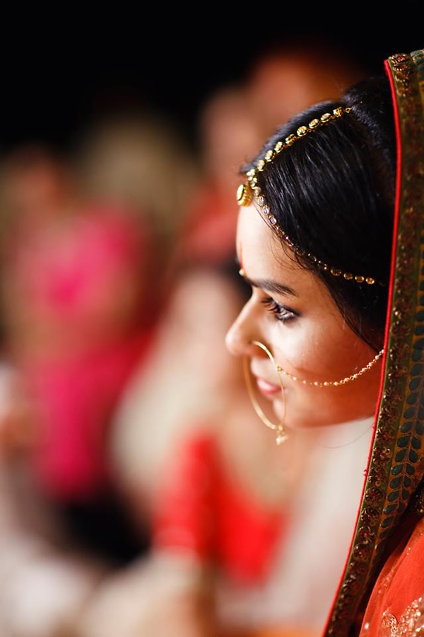 Mahima Bhatia - Best Indian Wedding Photographer