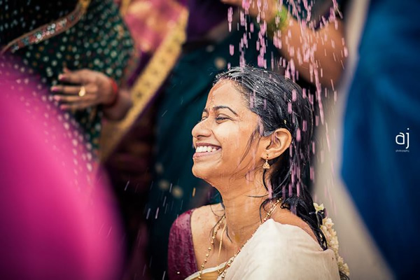 Anbu Jawahar - Best Indian Wedding Photographer