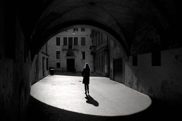 Umberto Verdoliva - The Best Street Photographers
