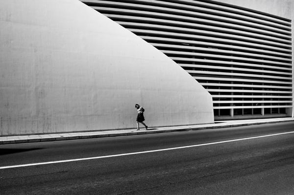 Laurent Roch - The Best Street Photographers