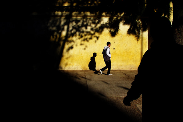 Alison McCauley - The Best Street Photographers