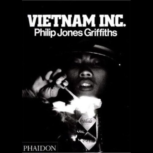 Vietnam Inc. by Philip Jones Griffiths