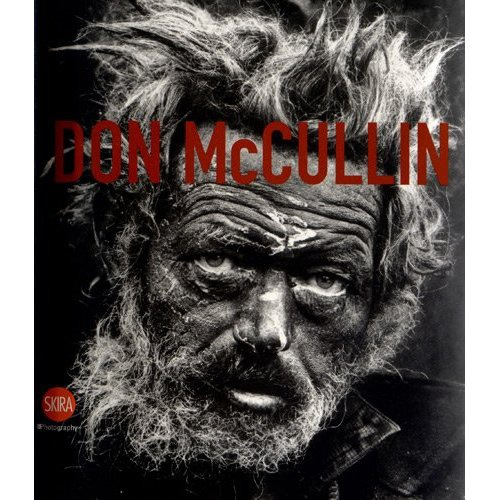 Don McCullin: The Impossible Peace