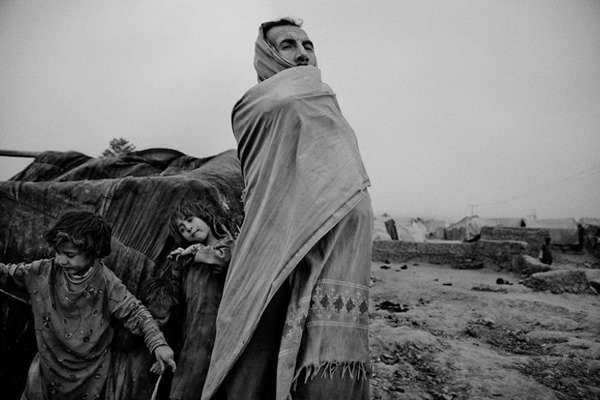 Zalmai - Documentary Photographers  Portfolios