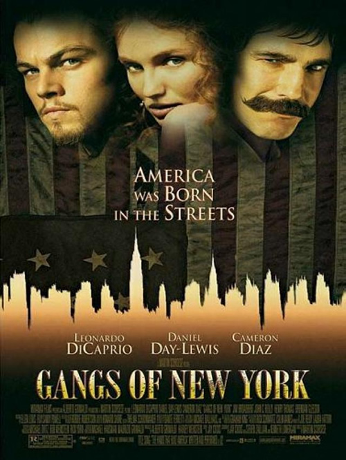 Gangs of New York (2002)