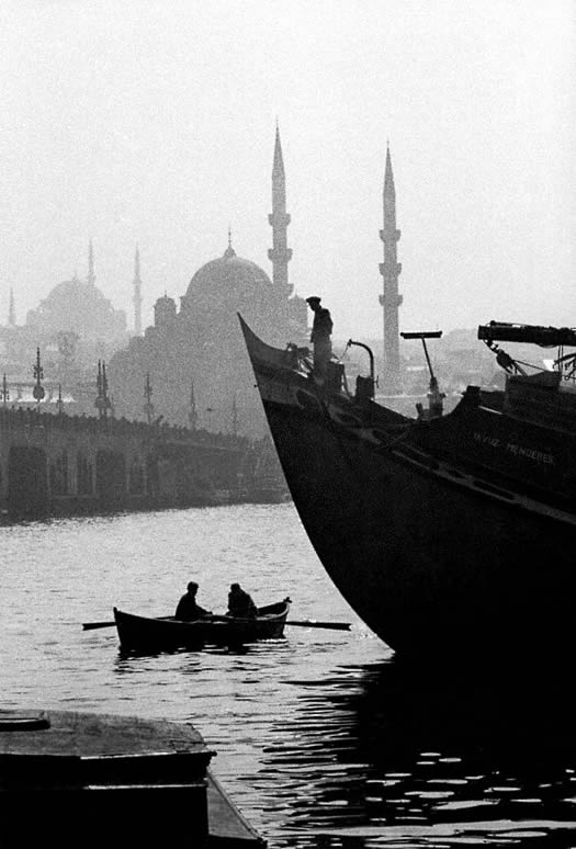 Ara Güler - Inspiration from Masters of Photography