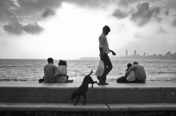 Interview with Street Photographer Kaushal Parikh