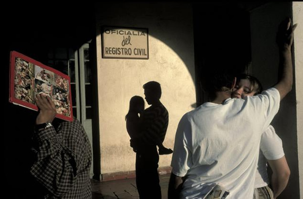 Interview with Alex Webb by Lens Blog - New York Times