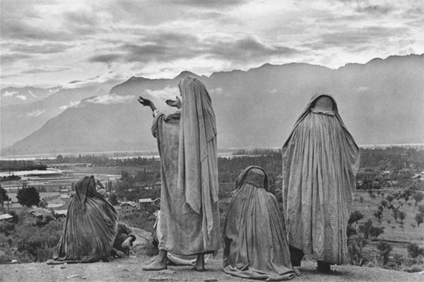 Interview with Henri Cartier Bresson by ASX