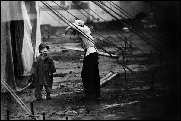 Interview with Bruce Davidson by The Leica Camera Blog