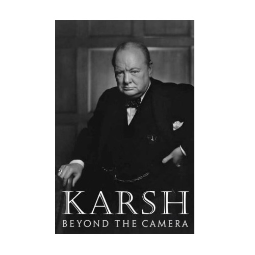 Karsh: Beyond the Camera