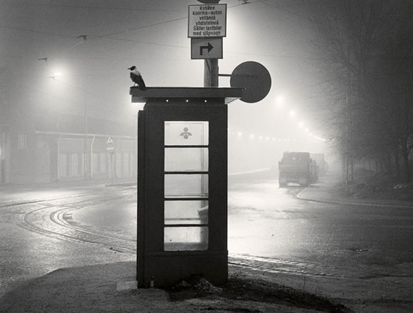 Pentti Sammallahti - Inspiration from Masters of Photography
