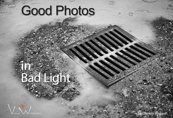 Good Photos in Bad Light eBook