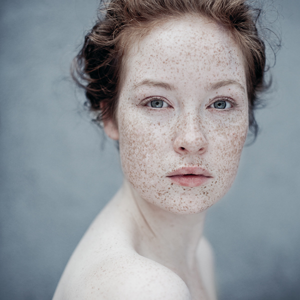 Andrea Hübner - Fine Art Portrait Photographer