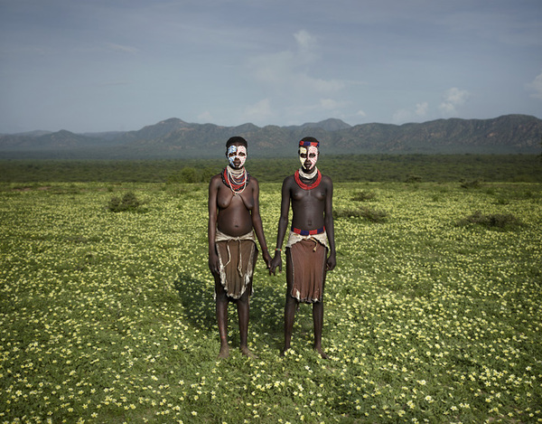 Beauty of Omo Valley by Ken Hermann