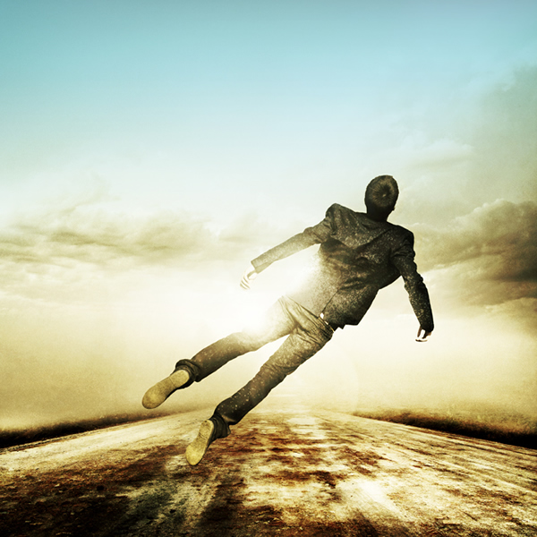 Interview with Fine Art Photographer Martin Stranka
