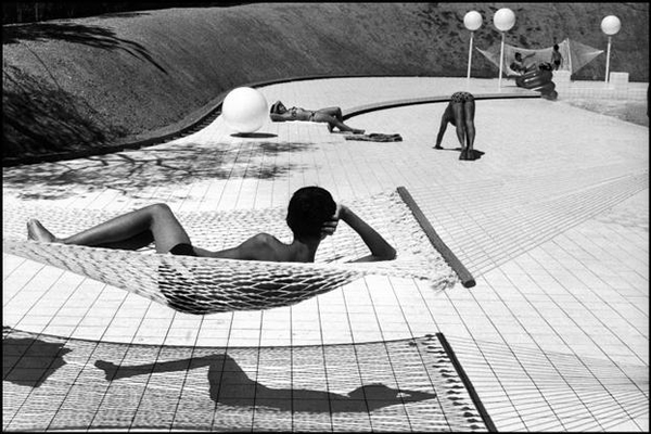 An Interview with Martine Franck by Tasveer Arts